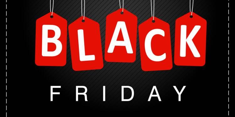 Black Friday et Cyber Monday : certaines enseignes se fichent de vous !