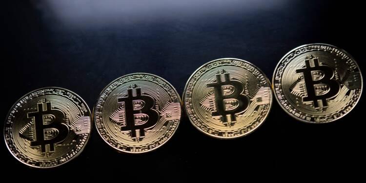 Le bitcoin en passe de pulvériser le record des 10.000 dollars