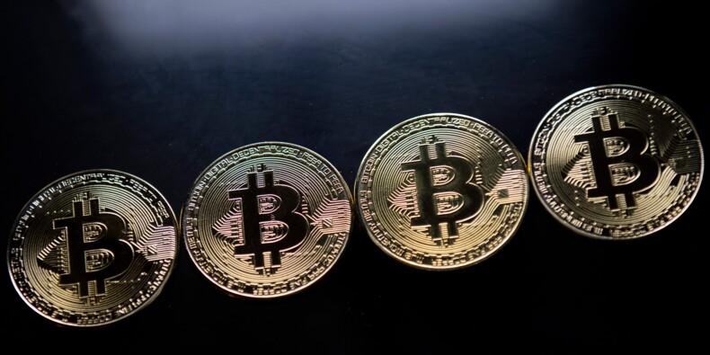 Bitcoin : nouveau plongeon du cours !