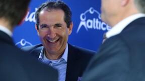 Patrick Drahi reste l'un des 3 Français les plus riches de Suisse malgré l'effondrement de l'action Altice