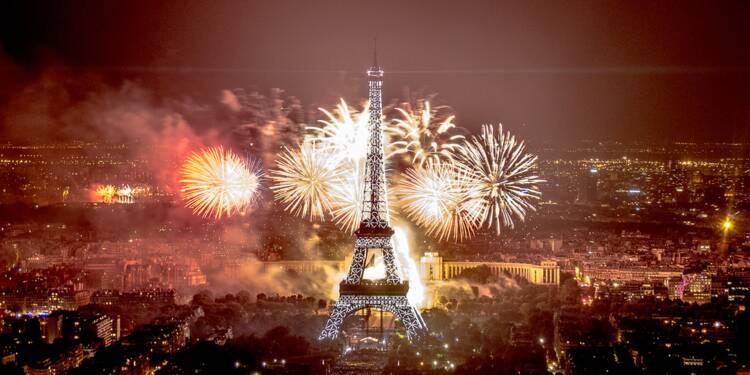 Croissance, emploi… tous les feux sont au vert pour la France !