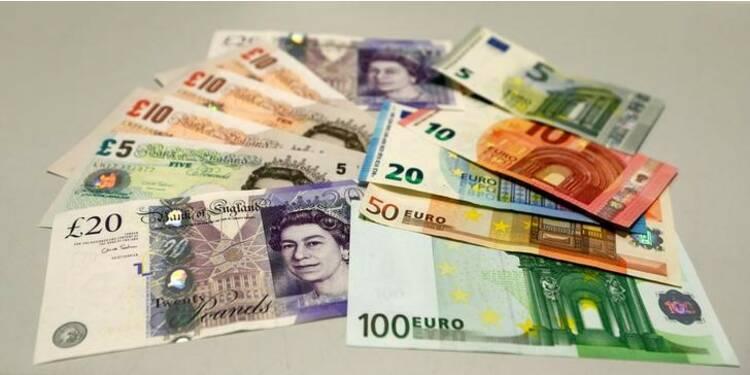 Brexit: Les banques de l'UE ont réduit leur exposition à la Grande Bretagne