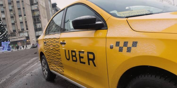 Uber arrivera-t-il un jour à gagner de l'argent ?