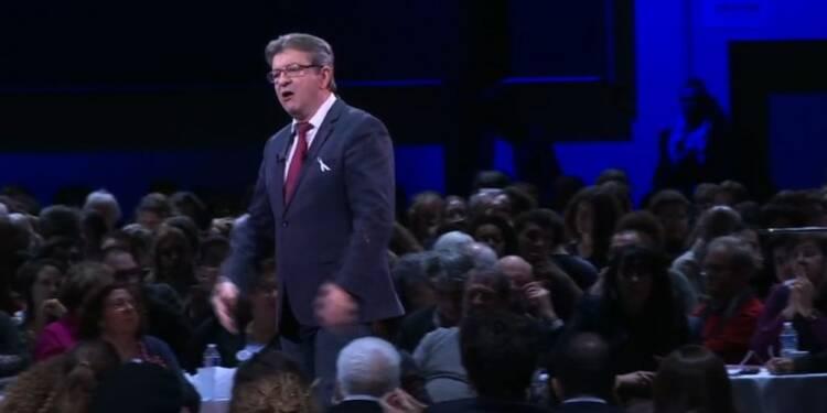 3e Convention nationale de La France Insoumise