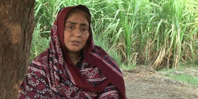 Au Pakistan, une intrépide héroïne rurale inspire un film