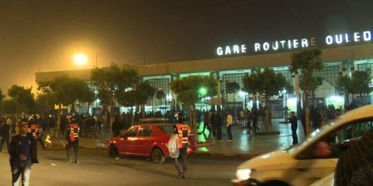 Maroc: échauffourées entre migrants et habitants de Casablanca