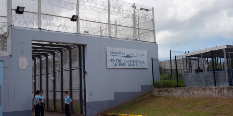 """Guadeloupe : les détenus invités à """"déposer les armes"""" contre des remises de peine"""
