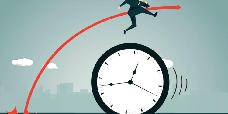 Les 7 clés pour travailler moins... et rester performant