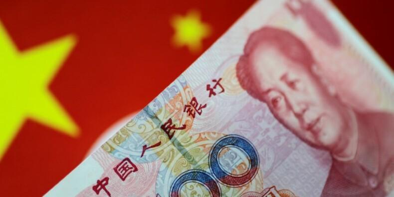 La Chine va maintenir son objectif d'une croissance de 6,5% en 2018, selon sources