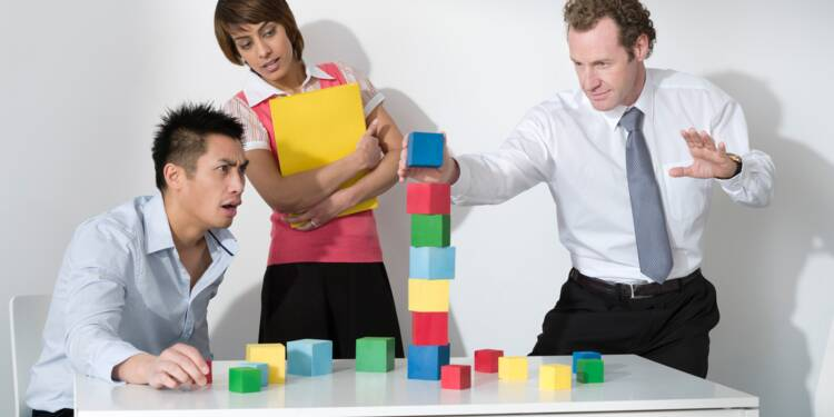 Et si l'on percevait le travail comme un jeu ?