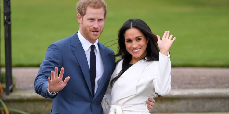 Le mariage du prince Harry et de Meghan Markle pourrait coûter cher au Royaume-Uni