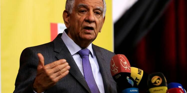 L'Irak propose des contrats pour pétrole et gaz à des sociétés étrangères