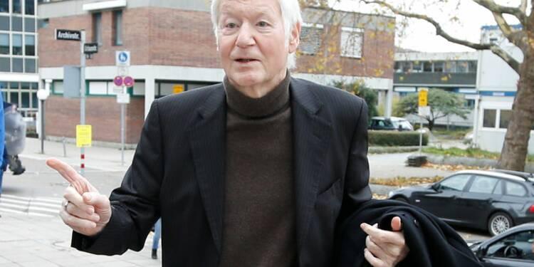 Allemagne: Peines de prison pour la faillite de Schlecker