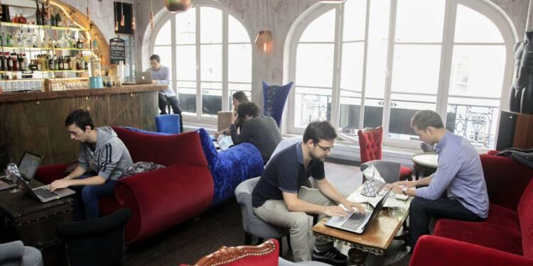 Station W : le coworking à prix cassé