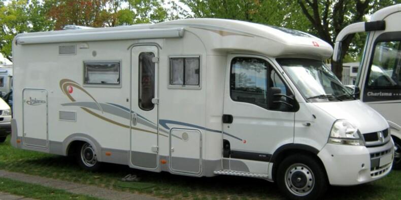 Le conseil Bourse du jour : le roi des camping-cars Trigano ne cesse de gagner des parts de marché