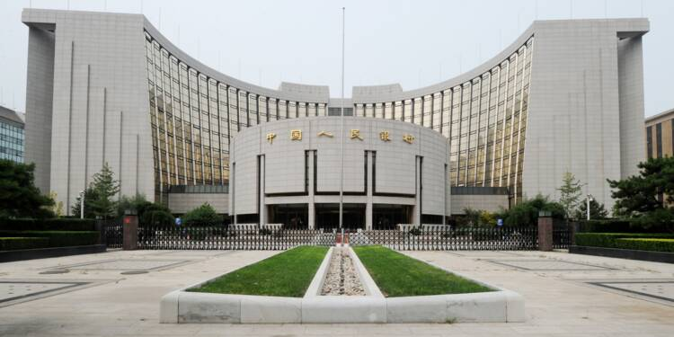 Guerre commerciale: Pékin et sa banque centrale parés pour soutenir l'économie
