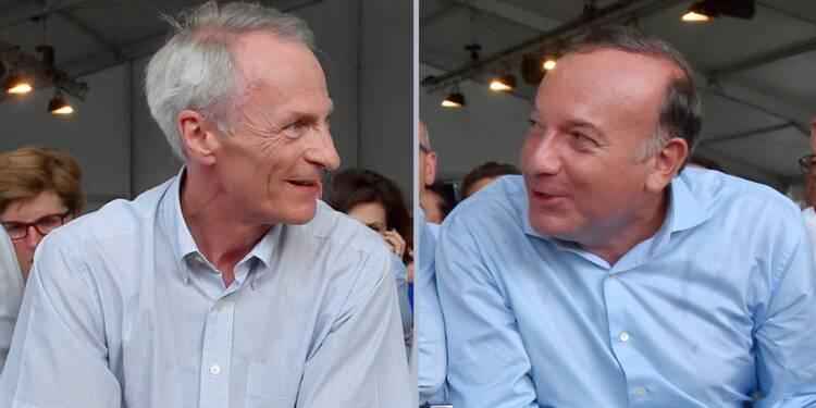 Présidence du Medef : la supplique à peine voilée du patron de Michelin à Pierre Gattaz