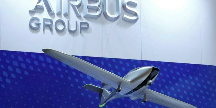 Airbus Defence milite pour un avion de combat franco-allemand