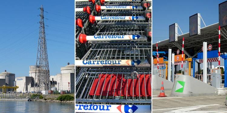 EDF, Carrefour, Vinci… Comment nos géants profitent encore d'une alléchante niche fiscale belge