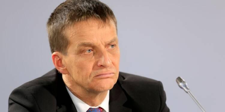 La BCE pourrait cesser ses achats d'actifs en septembre, dit Hansson
