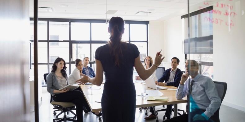 Managers, donnez des objectifs qui rendent intelligent !