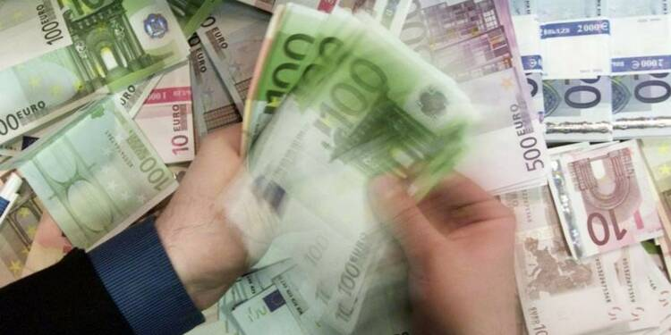Zone euro: Risques pour la stabilité contenus mais nombreux, selon la BCE