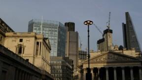 La Banque d'Angleterre veut remplacer le Libor d'ici à 2021