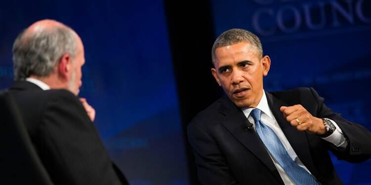 Qui sont ces Napoleons qui font venir Obama à Paris ?