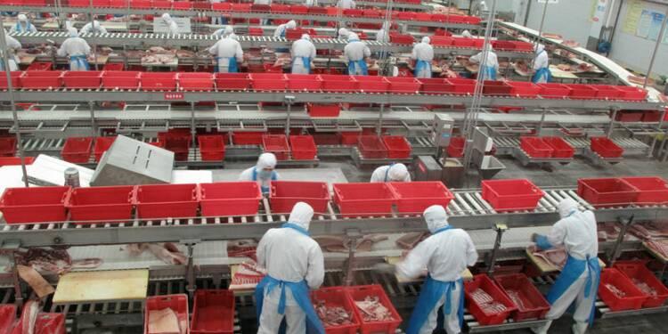 En Chine, la croissance repart dans le secteur manufacturier