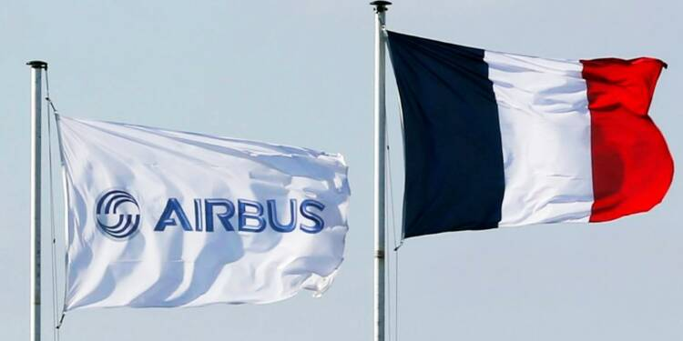 Airbus perd son directeur technique, embauché par UTC