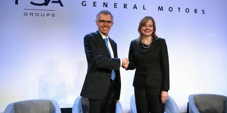 Furieux contre GM, PSA Peugeot-Citroën lui réclame des comptes sur Opel !
