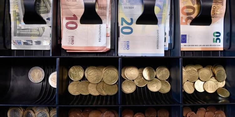 L'inflation en zone euro inférieure aux attentes en novembre