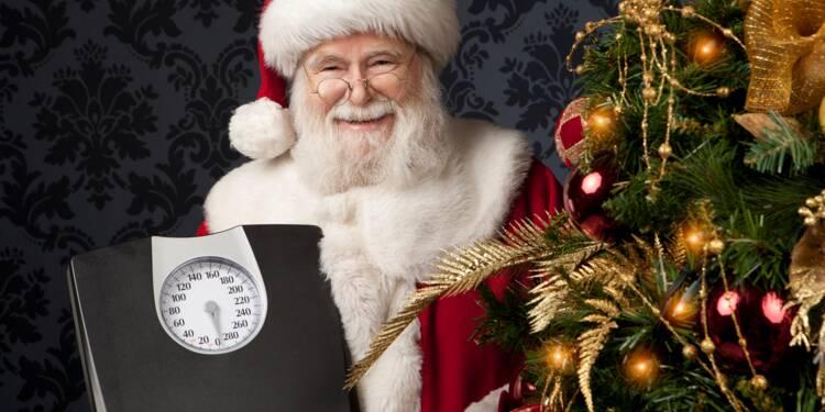 Pour Noël, la mairie de Puteaux offre un pèse-personne aux seniors