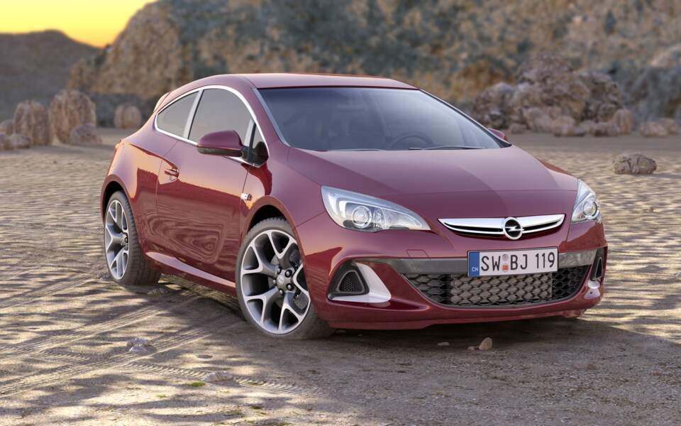 PSA Peugeot-Citroën rachète Opel/Vauxhall pour 2 milliards d'euros et gagne d'importantes parts de marché en Europe