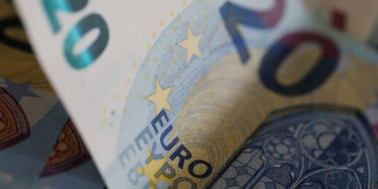 Légère hausse du rythme de l'inflation en novembre