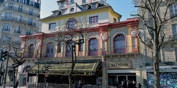 France 2 a-t-il raison de diffuser une fiction sur l'attentat du Bataclan ?
