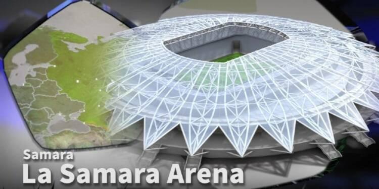 La Samara Arena