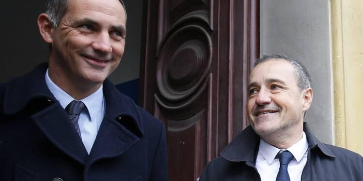 Corse: Simeoni et Talamoni sur le point de prendre les rênes de la super-région