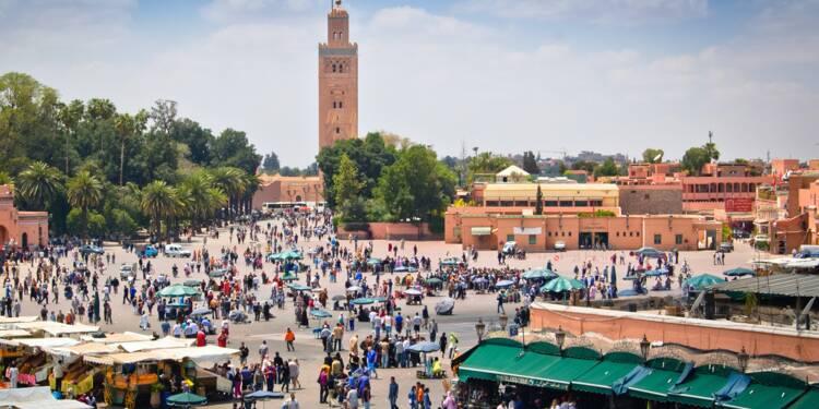 Expatriation : les conseils d'un Français de Marrakech