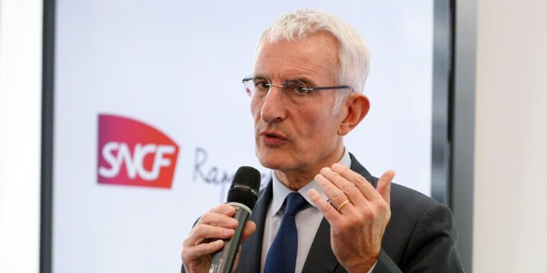 Guillaume Pepy reste, malgré les tempêtes à la SNCF
