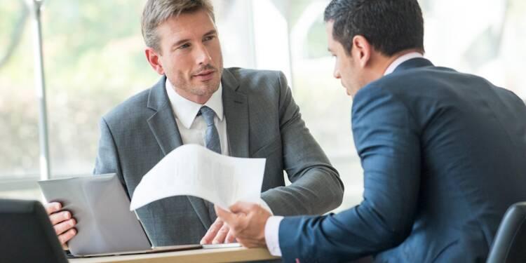 Quel est le salaire d'un acheteur ?