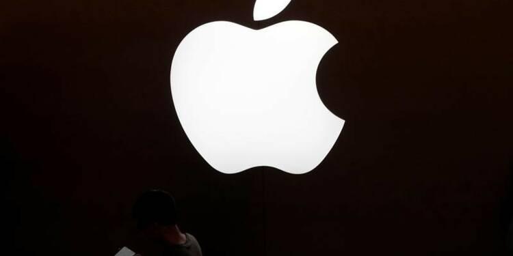 Apple: Dublin prévoit de récupérer les arriérés d'impôts en 2018