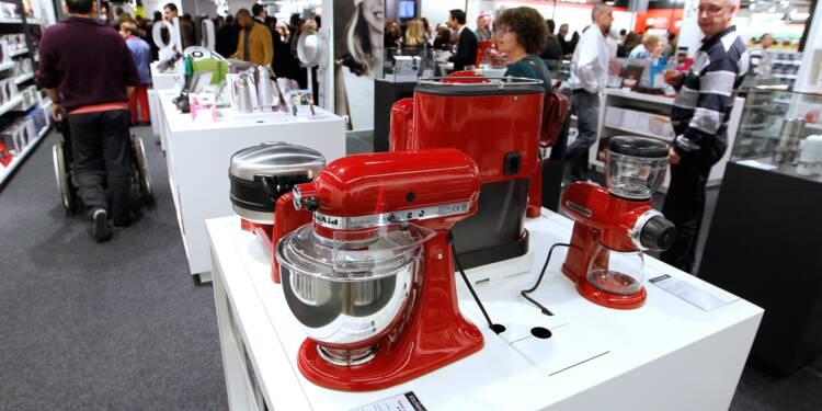 Carrefour et Fnac Darty vont se grouper pour négocier l'achat d'électroménager et d'électronique