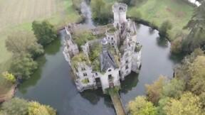 Ils sont devenus copropriétaires d'un château pour… 76 euros !