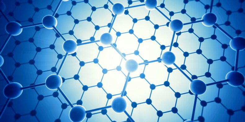 Le graphène, ce matériau révolutionnaire qui pourrait nous fournir une énergie propre et infinie