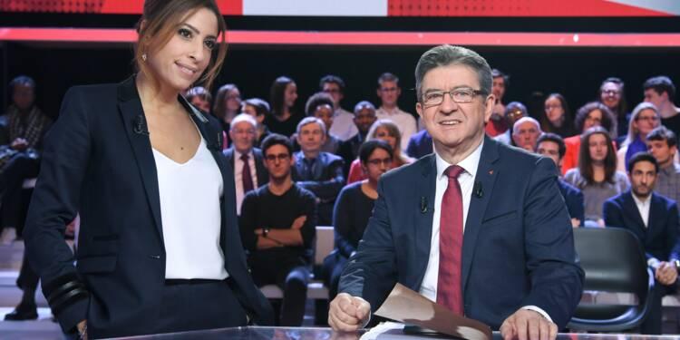 Entre Jean-Luc Mélenchon et France 2, c'est la guerre!