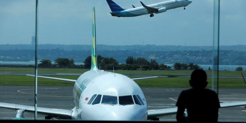 Le secteur aérien promis à un bénéfice record en 2018, selon l'Iata