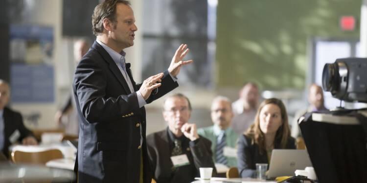 Parler en public : 4 techniques pour s'entraîner