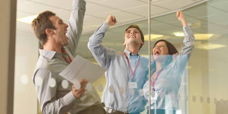Criteo, SAP, Wavestone.... Ces entreprises que se disputent les salariés français