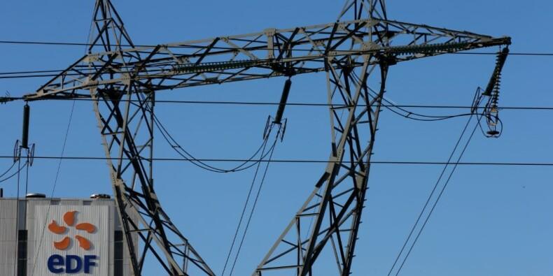 EDF perd 100.000 clients par mois depuis six mois